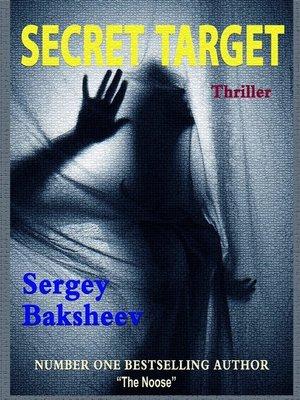 cover image of Secret Target