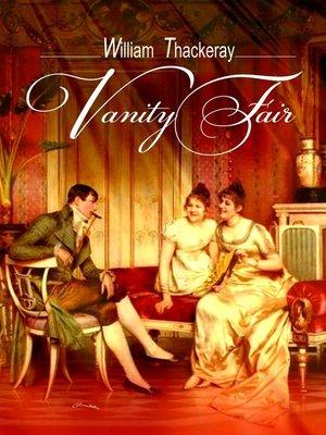 cover image of VanityFair