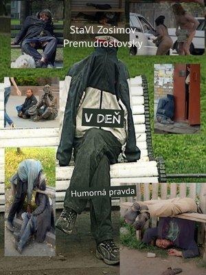 cover image of Vdeň. Humorná pravda