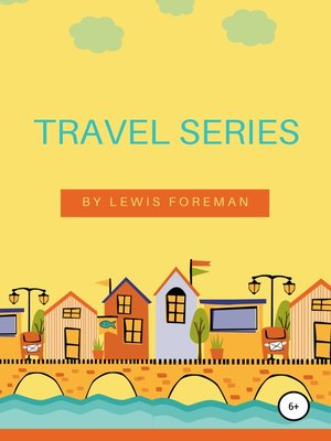 cover image of Travel Series. Full
