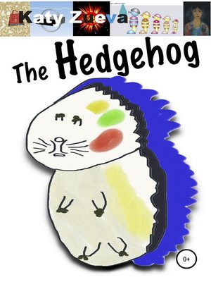 cover image of The Hedgehog