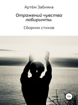cover image of Отражений чувства лабиринты. Сборник стихов