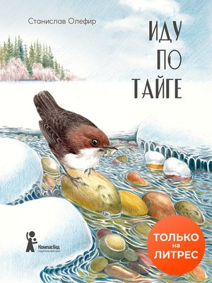 cover image of Иду по тайге