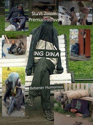 cover image of INGDINA. Bebener Humorous