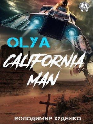 cover image of California Man