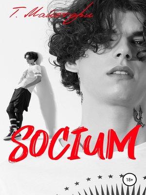 cover image of Социум