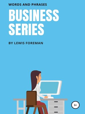 cover image of Business Series. Full