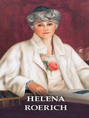 cover image of Helena Roerich
