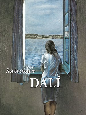 cover image of Salvador Dalí