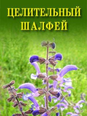cover image of Целительный шалфей