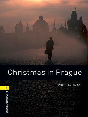 cover image of Christmas in Prague