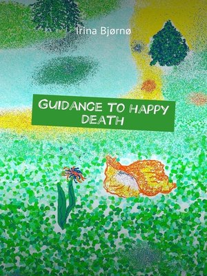 cover image of Guidance to happy death