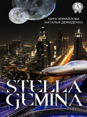 cover image of Stella Gemina