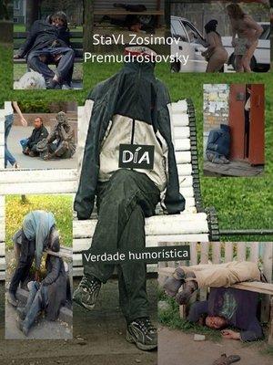 cover image of DÍA. Verdade humorística