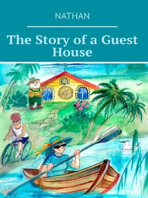 cover image of The Story of a Guest House