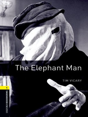 cover image of The Elephant Man