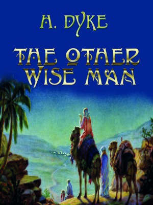 cover image of The Other Wise Man