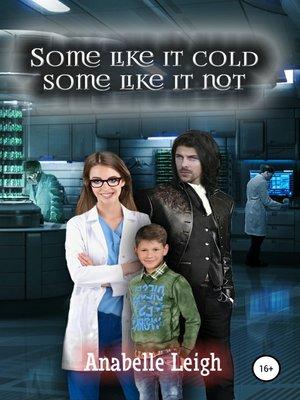 cover image of Любовь подаётся холодной