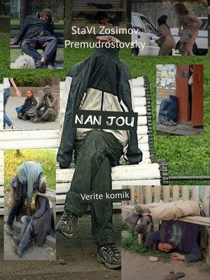 cover image of NANJOU. Verite komik