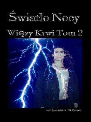 cover image of Światło Nocy