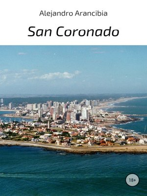 cover image of San Coronado