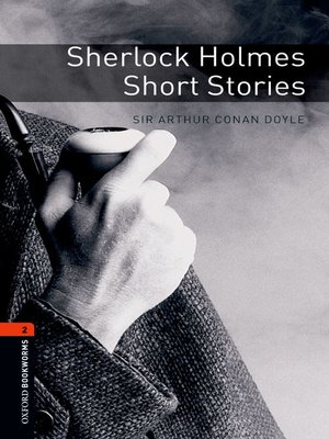 cover image of Sherlock Holmes Short Stories
