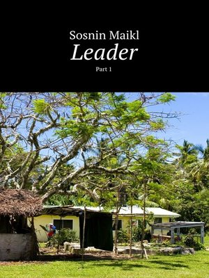 cover image of Leader. Part 1
