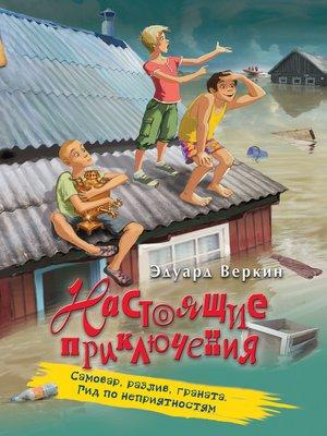 cover image of Самовар, разлив, граната. Гид по неприятностям