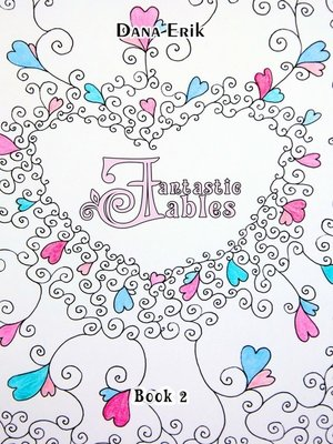 cover image of Fantastic Fables. Book 2