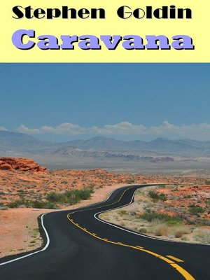 cover image of Caravana