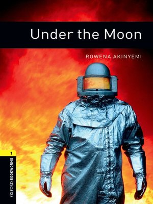 cover image of Under the Moon