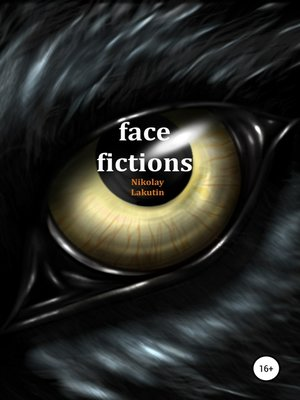 cover image of Face fictions