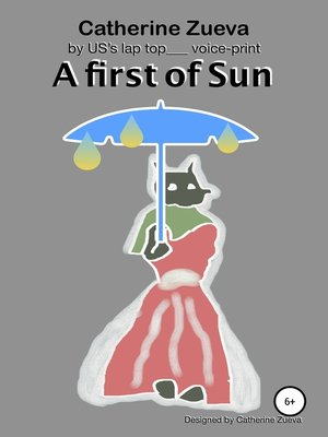 cover image of A first of Sun