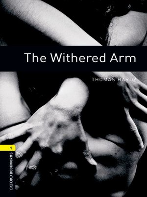 cover image of The Withered Arm