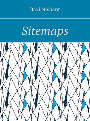 cover image of Sitemaps