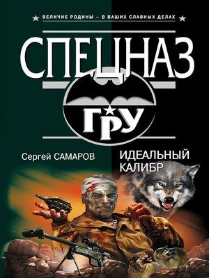 cover image of Идеальный калибр
