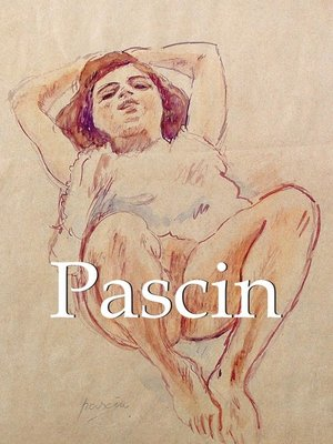 cover image of Pascin
