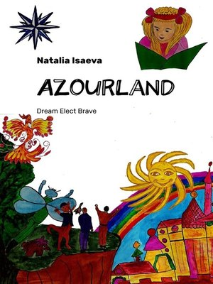 cover image of Azourland. Dream Elect Brave