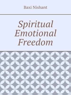 cover image of Spiritual Emotional Freedom