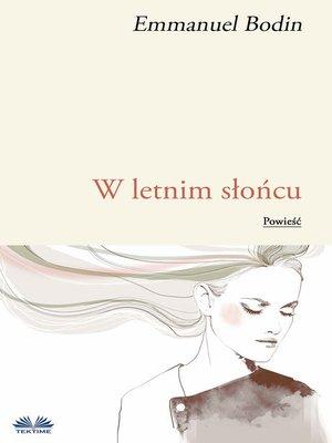 cover image of W Letnim Słońcu