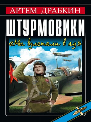 cover image of Штурмовики. «Мы взлетали в ад»