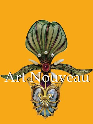 cover image of Art Nouveau