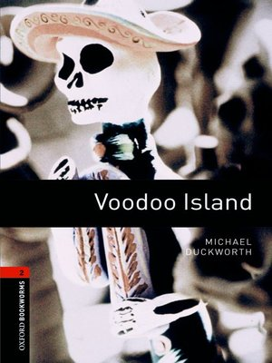 cover image of Voodoo Island