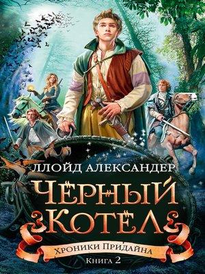 cover image of Черный Котел