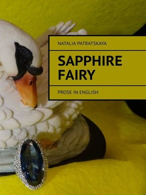 cover image of Sapphire fairy. Prose in English