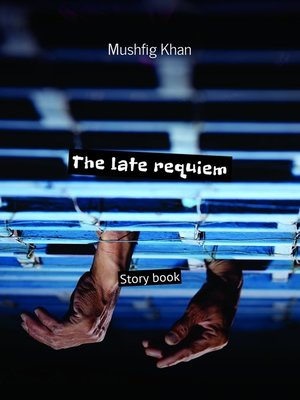 cover image of The late requiem. Storybook