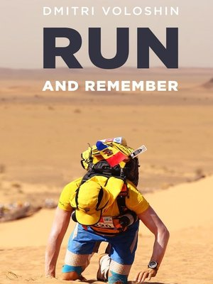 cover image of Run and remember