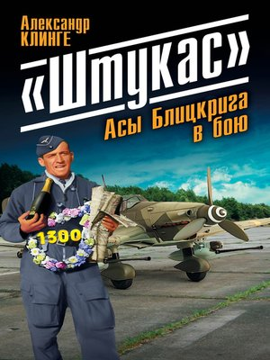 cover image of «Штукас». Асы Блицкрига в бою