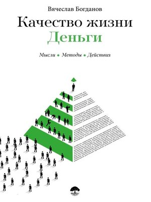 cover image of Качество жизни. Деньги