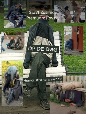 cover image of OP DEDAG. Humoristische waarheid